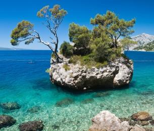 beach croatia sailing