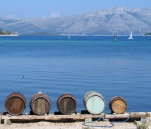 sailing place wine tour vinous fun best croatian wine tasting