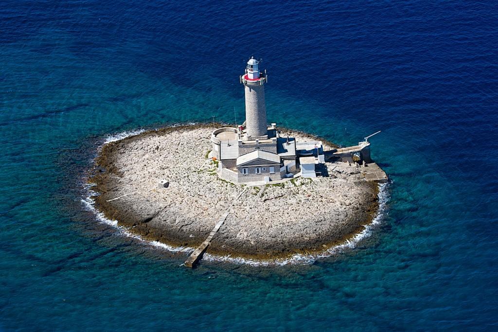 Otok Porer